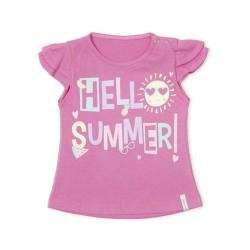 Remera summer beba Cheito