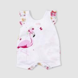 Enterito flamingo beba Cheito