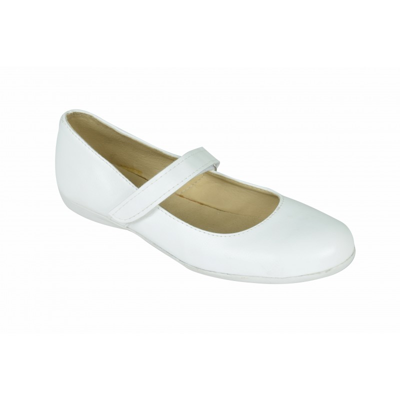 Zapato comunion nena Redgreen