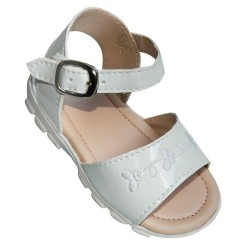 Sandalia bordada nena Pepes Bebes