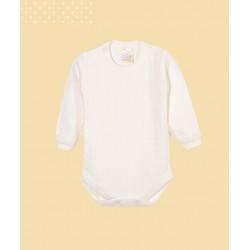 Body algodón térmico Naranjo