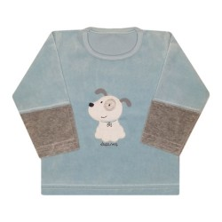 Conjunto plush bebe Dreams