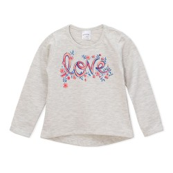 Remera beba love Ruabel