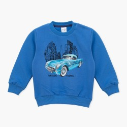 Buzo bebe auto Ruabel
