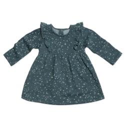 Vestido estampado beba Pilim
