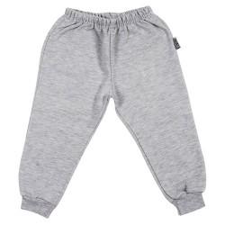 Pantalon con puño frisado bebe Gruny