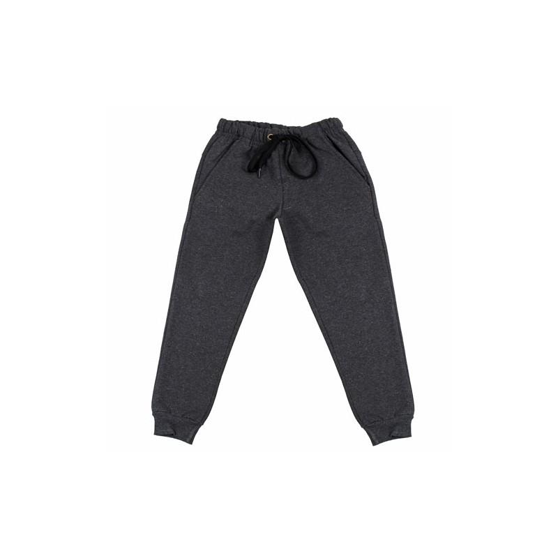 Pantalon frisado con puño nene Gruny