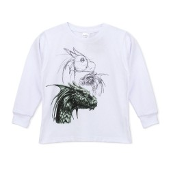 Remera dragon nene Ruabel