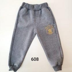 Pantalon frisado bebe Gruny