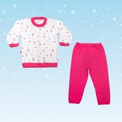 Pijama estampada nena Gamise