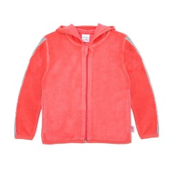 Campera plush beba Ruabel