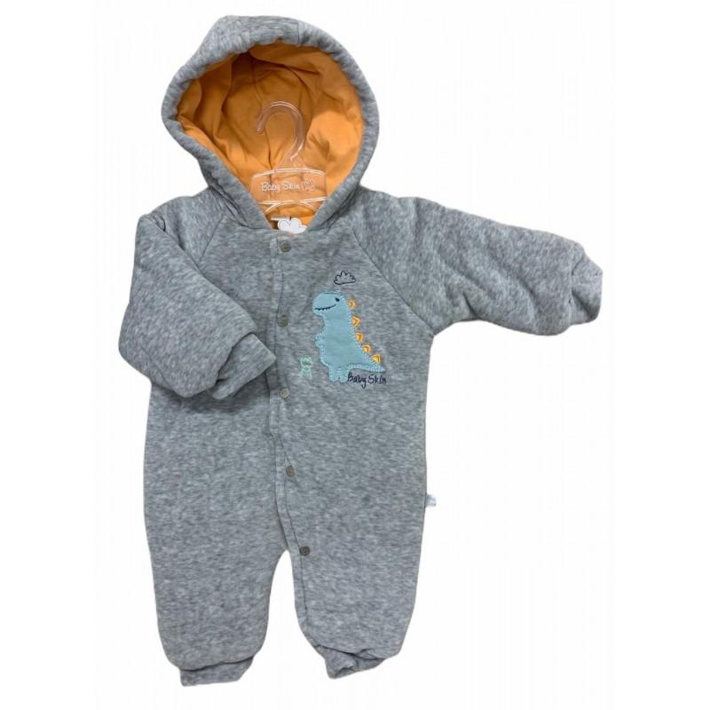 Astronauta termico bebe Babyskin