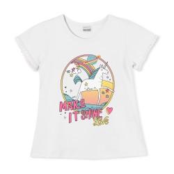 Remera unicornio nena Gepetto