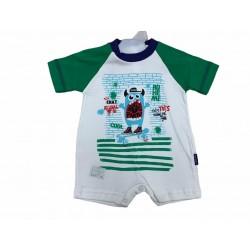 Enterito combinado bebe Premium Only Baby