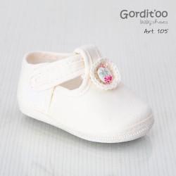 Guillermina natural beba Gorditoo