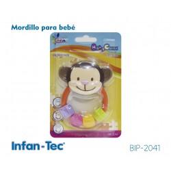 Mordillo animales BPA FREE