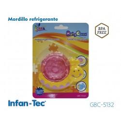 Mordillo refrigerante BPA FREE
