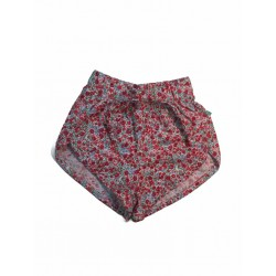 Short estampado beba Pilim