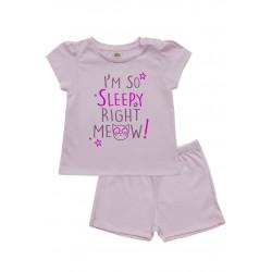 Conjunto beba sleepy Ely