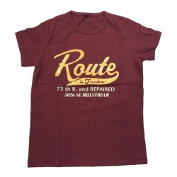 Remera nene Route Millstream