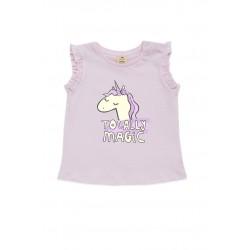 Musculosa beba unicornio Ely
