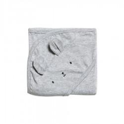 Recibidor jersey con orejas Pilim