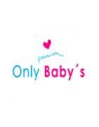 Only Baby Premium para bebes al mejor precio en Once